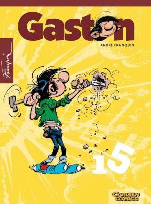 Gaston, André Franquin