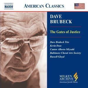 Gates Of Justice, Gloyd, Dave Brubeck Trio