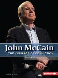 Gateway Biographies: John McCain, Heather E. Schwartz