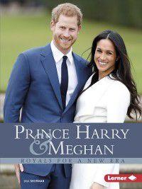 Gateway Biographies: Prince Harry & Meghan, Jill Sherman