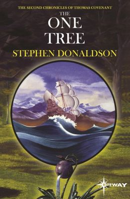 Gateway: The One Tree, Stephen R. Donaldson