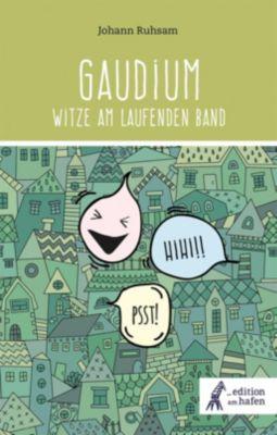Gaudium pur - Johann Ruhsam |