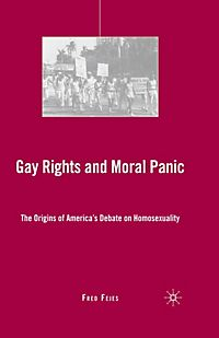 the morality of homosexuality By far the clearest moral analogy, in gagnon's view, is the parallel between the bible's perspective on incest and its perspective on homosexual practice for gagnon, just as the bible's prohibition of incest remains normative for contemporary christians, so too does the parallel prohibition of homosexual practice (48-50.