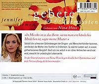 Gebete für die Vermissten, 5 Audio-CDs - Produktdetailbild 1