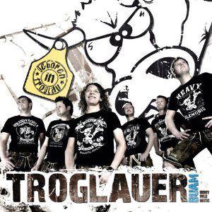 Geboren in Troglau, Troglauer Buam