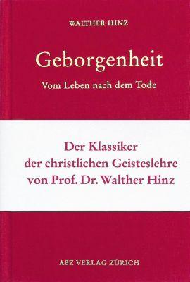 Geborgenheit - Walther Hinz  