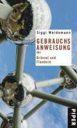 Gebrauchsanweisung für Brüssel und Flandern, Siggi Weidemann
