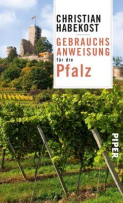 Gebrauchsanweisung für die Pfalz, Christian Chako Habekost