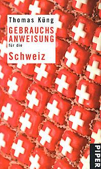 Gebrauchsanweisung für die Schweiz - Produktdetailbild 1