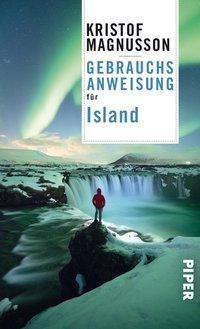 Gebrauchsanweisung für Island, Kristof Magnusson
