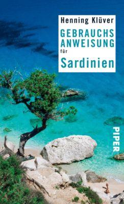 Gebrauchsanweisung für Sardinien, Henning Klüver
