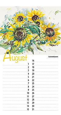 Geburtstagsblumen, Geburtstagskalender - Produktdetailbild 8