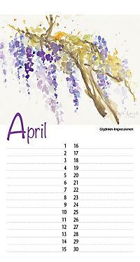 Geburtstagsblumen, Geburtstagskalender - Produktdetailbild 4