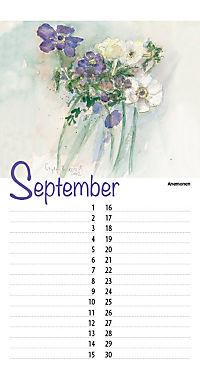 Geburtstagsblumen, Geburtstagskalender - Produktdetailbild 9