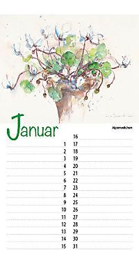 Geburtstagsblumen, Geburtstagskalender - Produktdetailbild 1