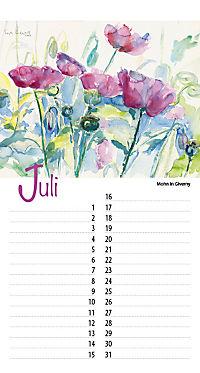 Geburtstagsblumen, Geburtstagskalender - Produktdetailbild 7