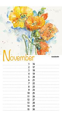 Geburtstagsblumen, Geburtstagskalender - Produktdetailbild 11