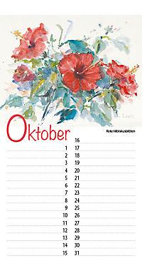 Geburtstagsblumen, Geburtstagskalender - Produktdetailbild 10