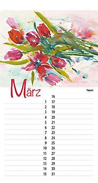 Geburtstagsblumen, Geburtstagskalender - Produktdetailbild 3