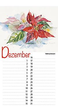 Geburtstagsblumen, Geburtstagskalender - Produktdetailbild 12