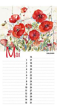 Geburtstagsblumen, Geburtstagskalender - Produktdetailbild 5