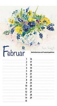 Geburtstagsblumen, Geburtstagskalender - Produktdetailbild 2