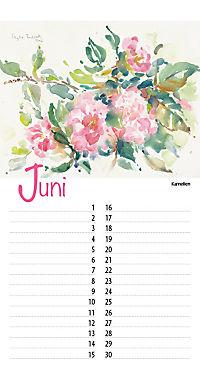 Geburtstagsblumen, Geburtstagskalender - Produktdetailbild 6
