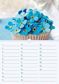 Geburtstagskalender Herzlichen Glückwunsch; Birthday Calendar Happy Birthday - Produktdetailbild 11