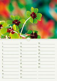 Geburtstagskalender Herzlichen Glückwunsch; Birthday Calendar Happy Birthday - Produktdetailbild 9