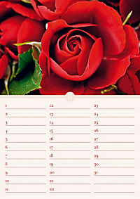 Geburtstagskalender Herzlichen Glückwunsch; Birthday Calendar Happy Birthday - Produktdetailbild 8