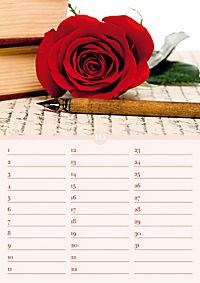 Geburtstagskalender Herzlichen Glückwunsch; Birthday Calendar Happy Birthday - Produktdetailbild 10