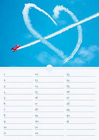 Geburtstagskalender Herzlichen Glückwunsch; Birthday Calendar Happy Birthday - Produktdetailbild 1