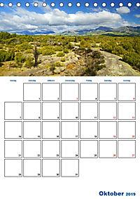 Geburtstagsplaner - Neuseelands Natur (Tischkalender 2019 DIN A5 hoch) - Produktdetailbild 10