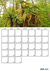 Geburtstagsplaner - Neuseelands Natur (Wandkalender 2019 DIN A3 hoch) - Produktdetailbild 7