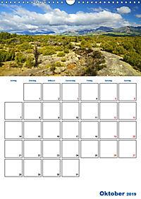 Geburtstagsplaner - Neuseelands Natur (Wandkalender 2019 DIN A3 hoch) - Produktdetailbild 10