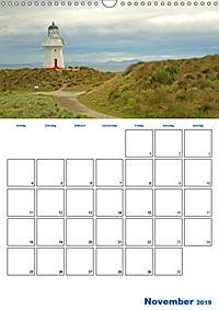 Geburtstagsplaner - Neuseelands Natur (Wandkalender 2019 DIN A3 hoch) - Produktdetailbild 11