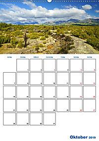 Geburtstagsplaner - Neuseelands Natur (Wandkalender 2019 DIN A2 hoch) - Produktdetailbild 10