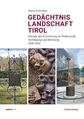 Gedächtnislandschaft Tirol - Horst Schreiber pdf epub
