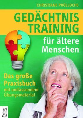 Gedächtnistraining für ältere Menschen, Christiane Pröllochs