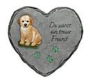 """Gedenktafel """"Hund"""""""