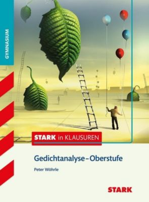 Gedichtanalyse Oberstufe, Peter Wöhrle