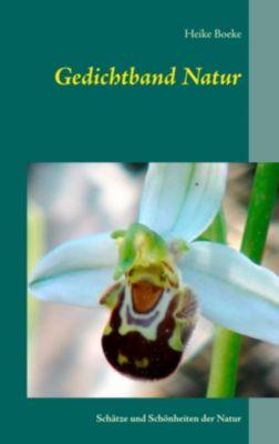 Gedichtband Natur, Heike Boeke