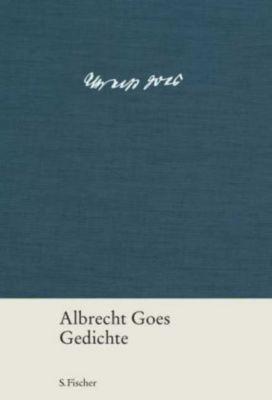 Gedichte, Albrecht Goes