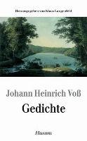 Gedichte, Johann Heinrich Voss