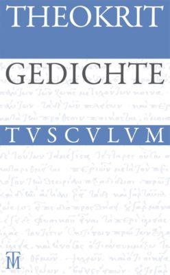 Gedichte, Theokrit