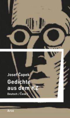Gedichte aus dem KZ - Josef Capek |