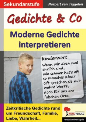 Gedichte & Co, Norbert van Tiggelen