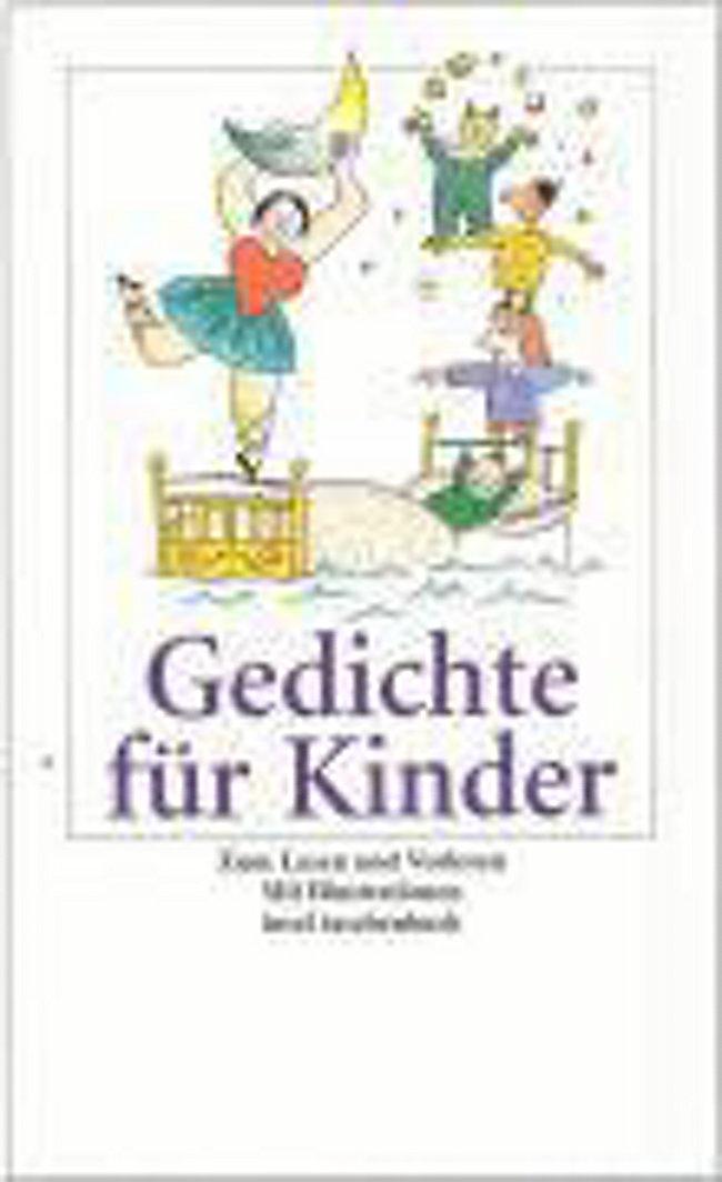 Super Gedichte für Kinder Buch jetzt bei Weltbild.de online bestellen #TI_63