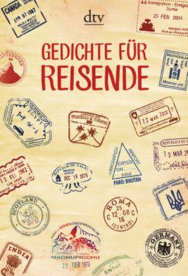 Gedichte für Reisende, Anton G. Leitner, Gabriele Trinckler