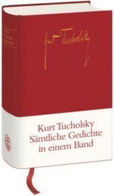 Gedichte in einem Band, Kurt Tucholsky